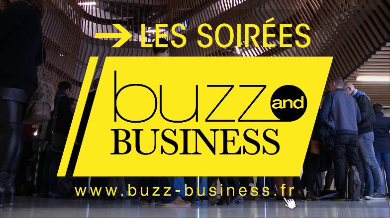 Événement - Buzz & Business