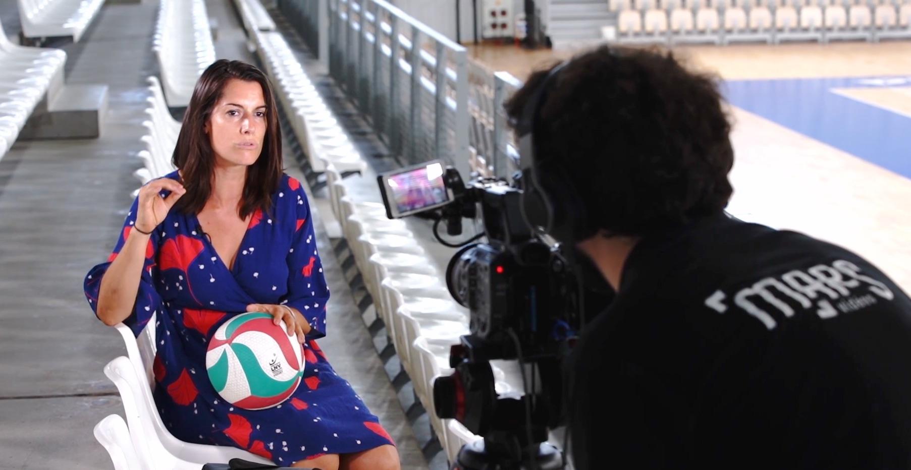 Faire une interview vidéo