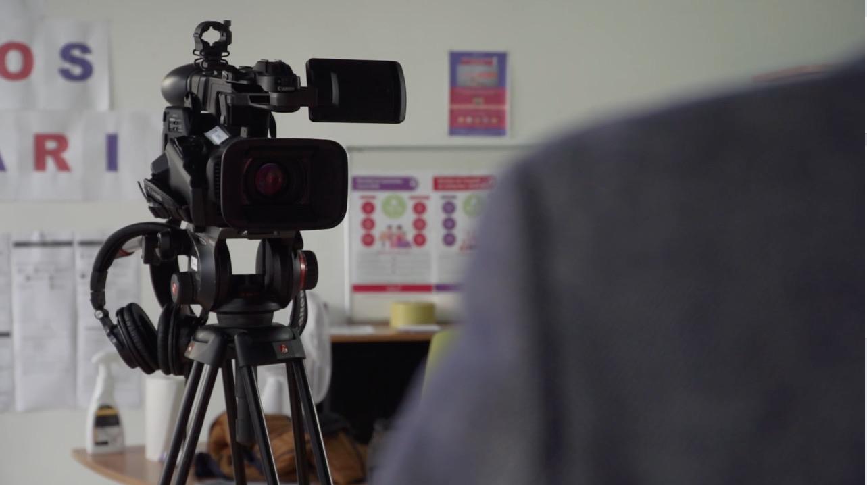 Témoignage client en vidéo