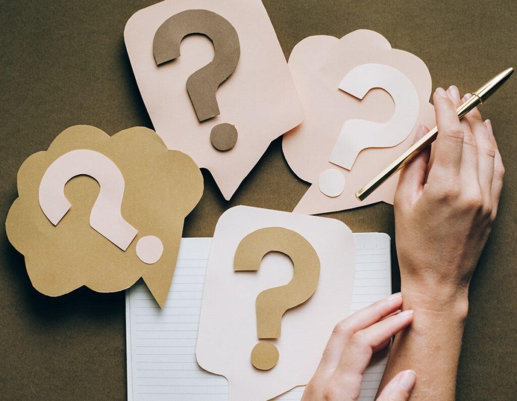 Les questions à poser pour bien choisir une agence vidéo